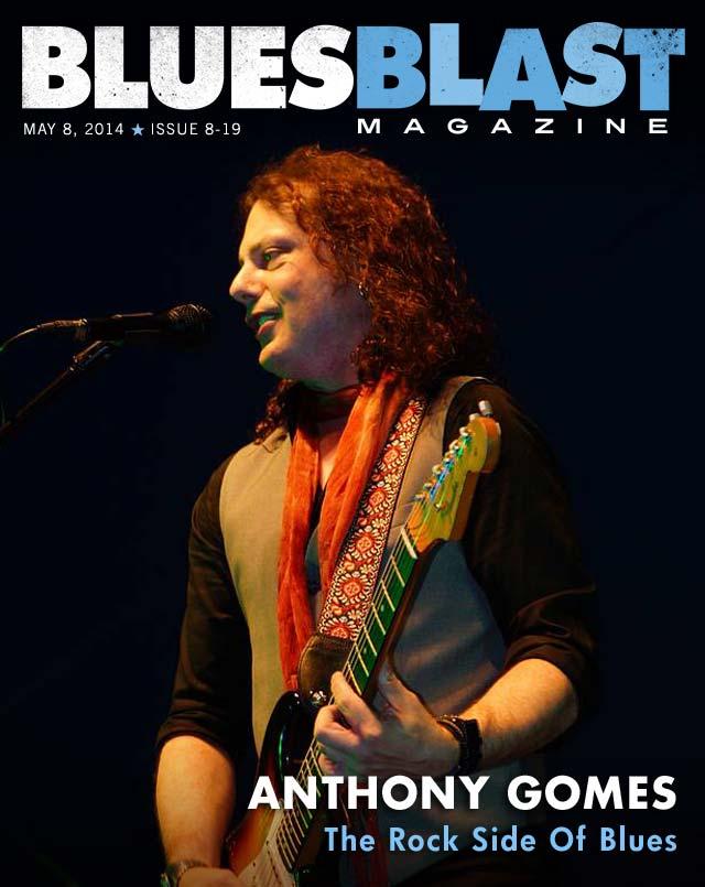 Issue 8 19 May 8 2014 Blues Blast Magazine