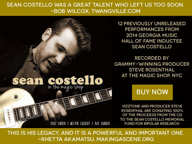 sean costello fund ad image
