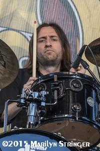 Carolyn reese dating drummer