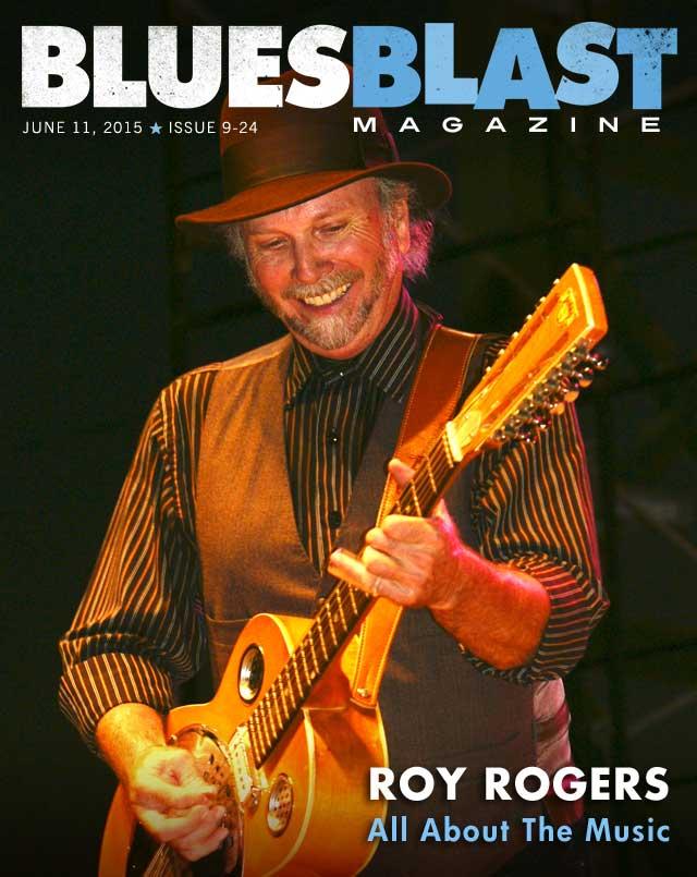 Issue 9 24 June 11 2015 Blues Blast Magazine