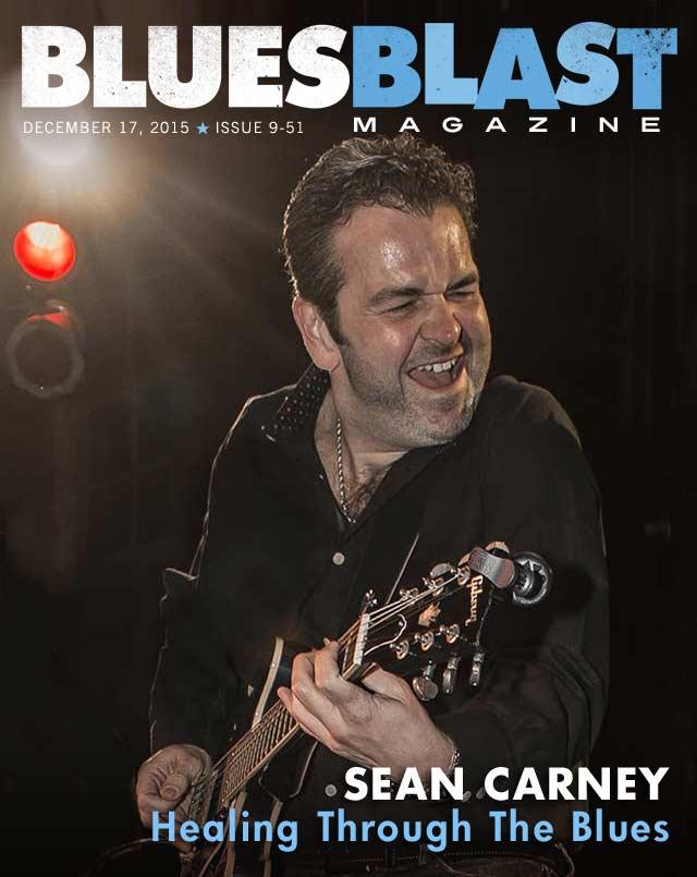 Issue 9 51 December 17 2015 Blues Blast Magazine