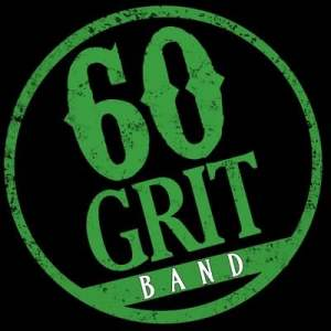50 grit band cd image