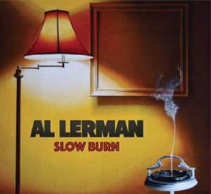 al lerman cd image
