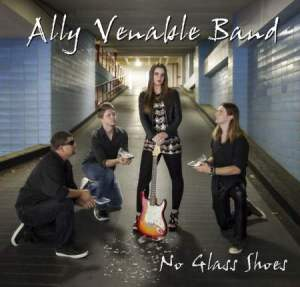ally venerable cd image