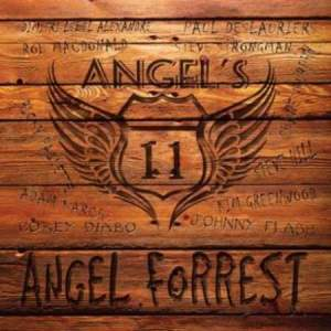 angel forest cd imabe