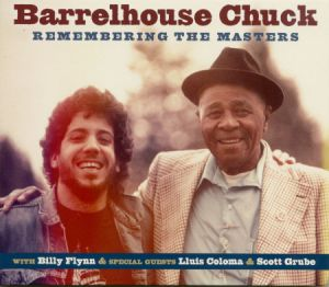barrelhouse chuck cd image