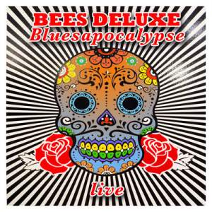 bees deluxe cd image