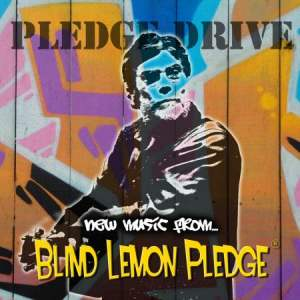 blind lemon pledge cd image