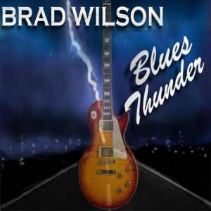 brad wilson cd image