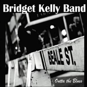 bridget kelly cd image