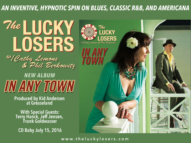 luckylosers ad graphic