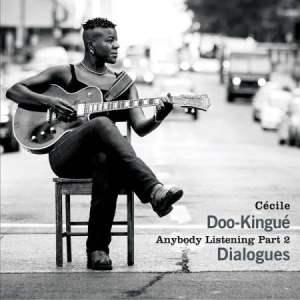 Cécile Doo-Kingué cd image