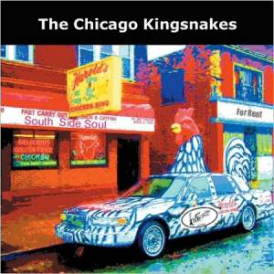 chicago kingsnakes cd image