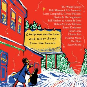 christmas songs cd image