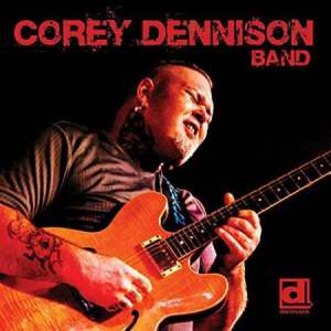 corey dennison cd image