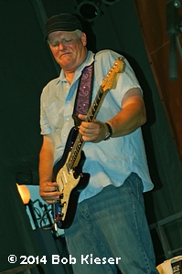 Blues Blast Magazine Featured Blues Interview – Albert