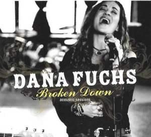 dana fuchs cd image