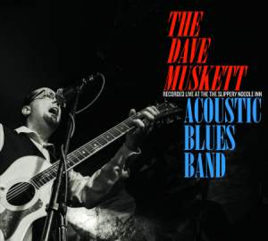 dave muskett cd image