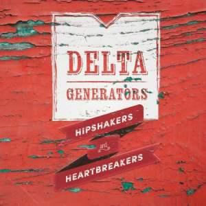 delta generator cd image