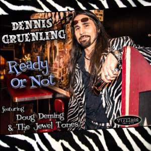 dennis gruenling cd image