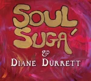 soul shuga & diane durrett cd image