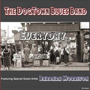 dogtown blues band cd image