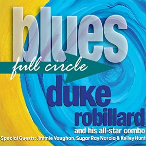 Duke Robillard Cd image