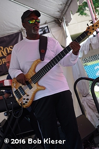 chicago blues fest  pic 4