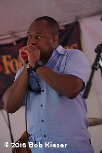 chicago blues fest  pic 5