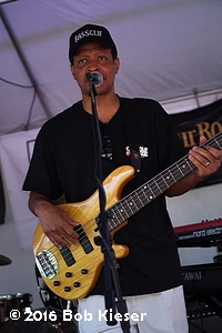 gerald mcclendon band 5