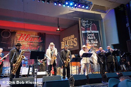 chicago blues fest pic 25