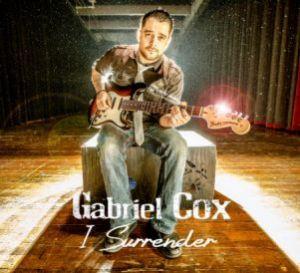 gabriel cox cd image