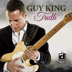 guy king cd image