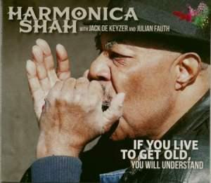 harmonica shaw cd image