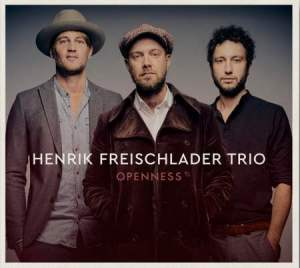 Henrik Freischlader cd image