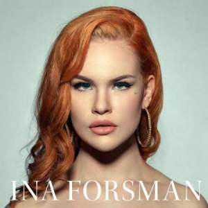 ina forsman cd image