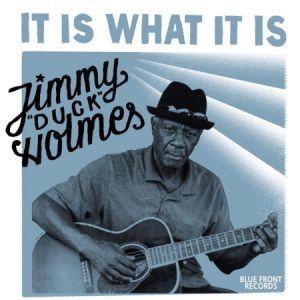 jimmy duck holmes cd image