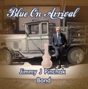 jimmy pinchak cd image