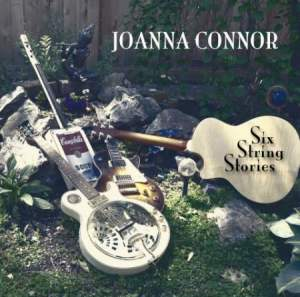 joanna connor cd image