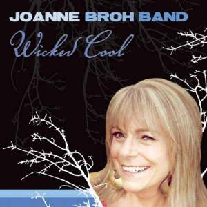 joanne broh cd image