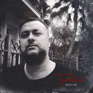 joe rusi cd image