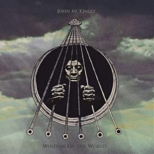 john mckinley band cd i,age