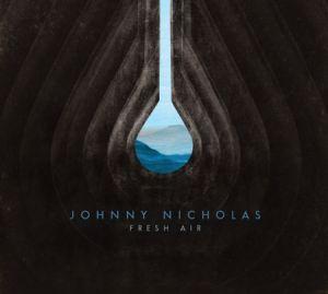 johnny nicholas cd image