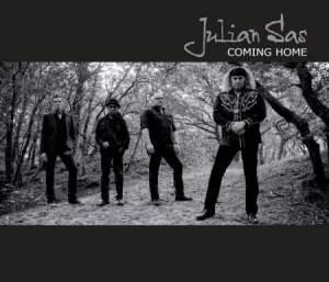 julian sas cd image