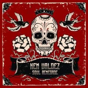 ken valdez cd image