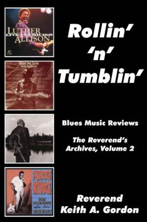 Issue 10-21 May 26, 2016 – Blues Blast Magazine