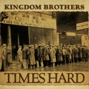 kingdom brothers cd image