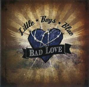 little boys blue cd image