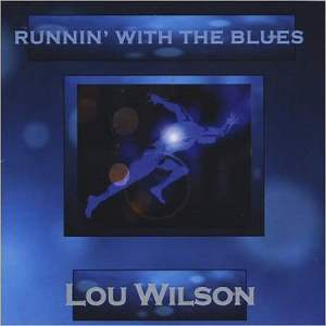 lou wilson cd image