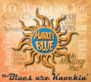 markey blue cd image
